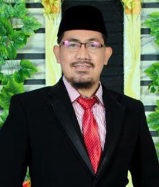 Erwin Baharudin, SE., S.Pd.